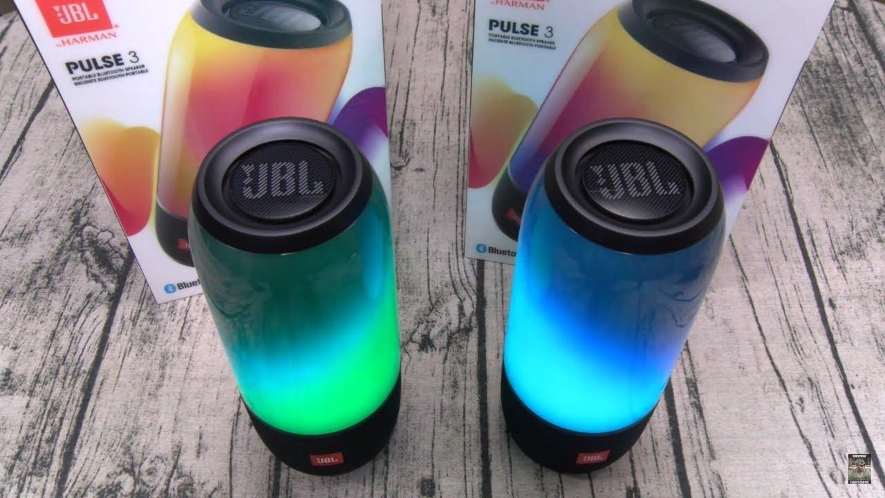 CellphoneS đang giảm loa Bluetooth JBL Pulse 3 còn 4.250.000 ₫ -  NHANHMUA.COM