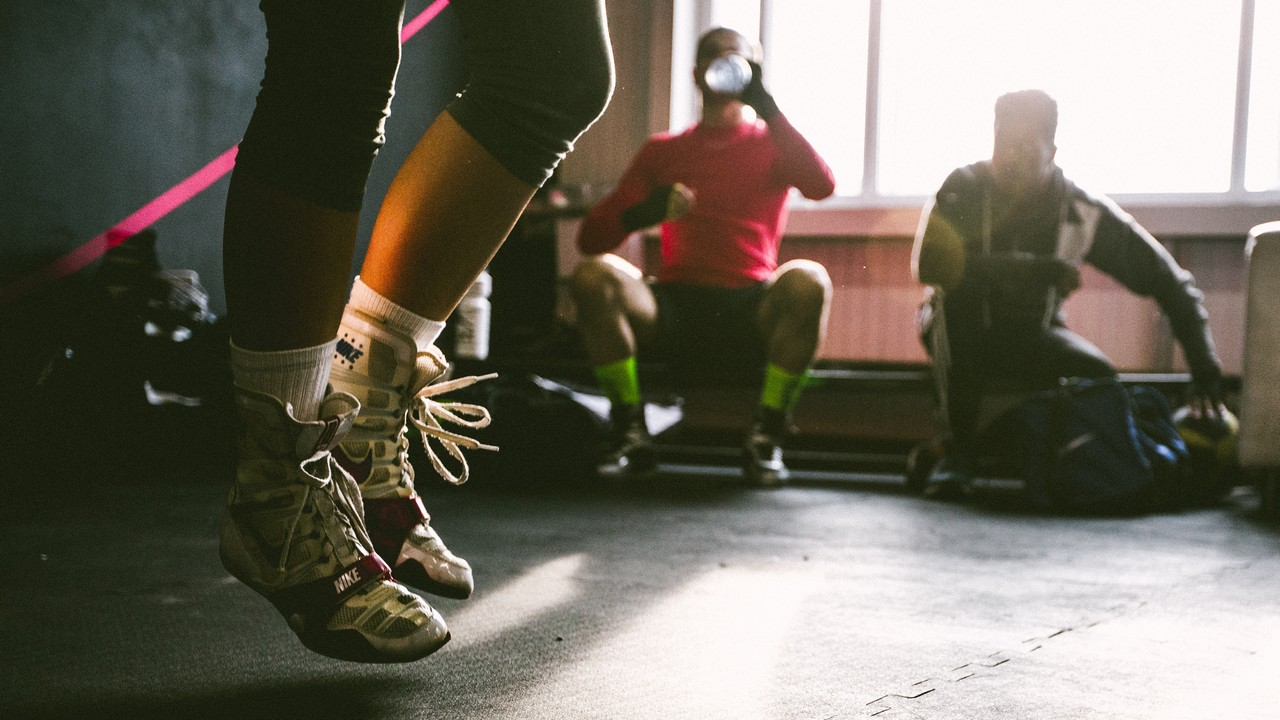 Những quy tắc trong giảm cân bạn cần lưu ý 8