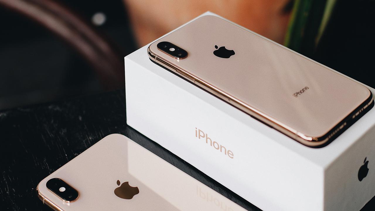 iPhone XS Max giảm giá 5 triệu đồng 1