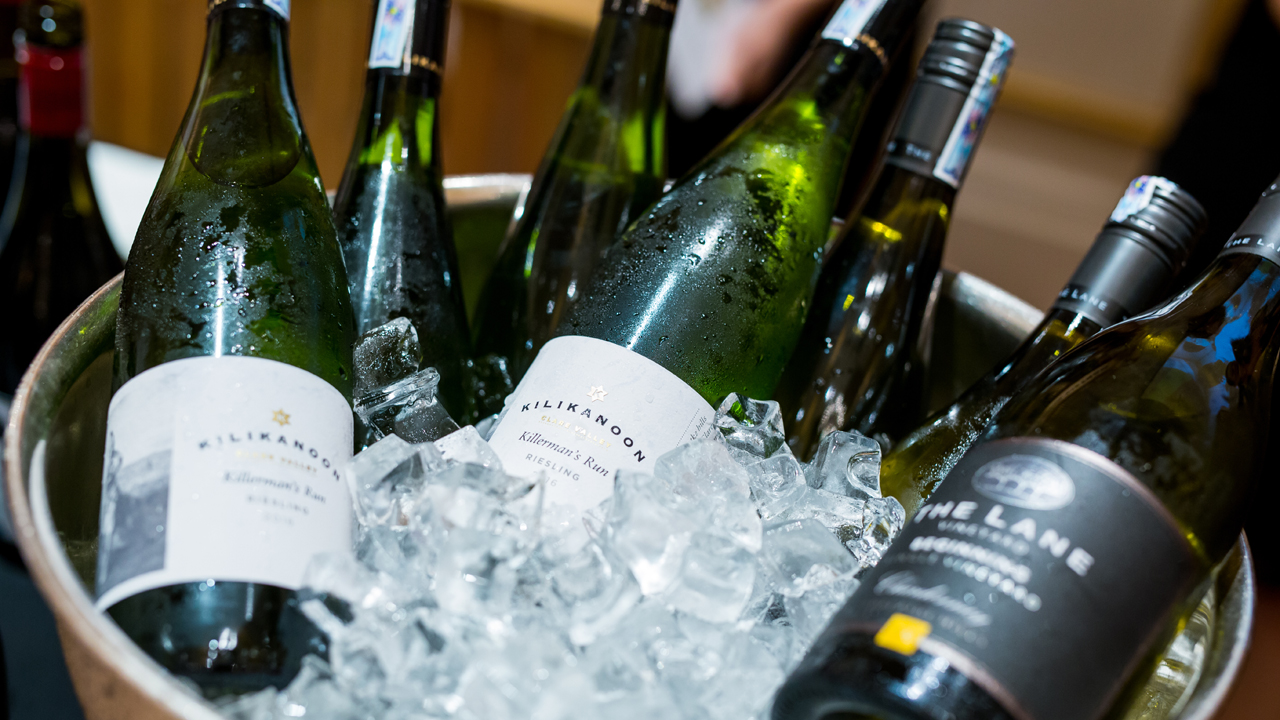 Hành trình ẩm thực và rượu vang Úc 2
