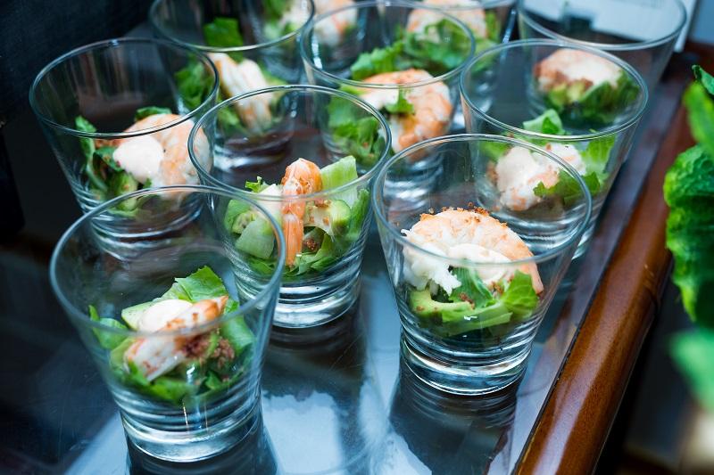 Hành trình ẩm thực và rượu vang Úc 3