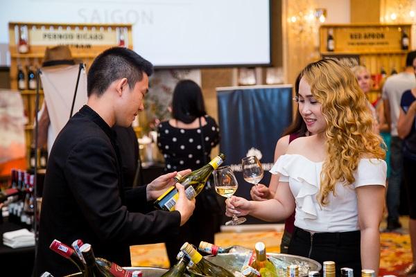Hành trình ẩm thực và rượu vang Úc 1
