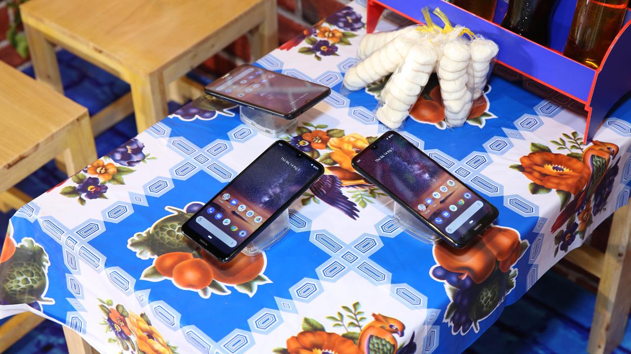 Nokia 3.2 ra mắt: màn hình lớn, pin 2 ngày 2