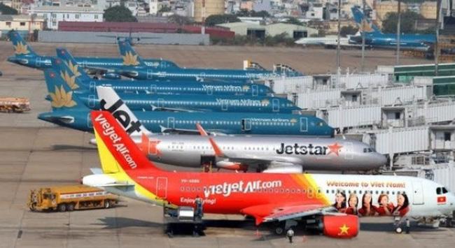 Quy định mới giá vé máy bay nội địa hạng phổ thông cao nhất là 3,75 triệu đồng 2