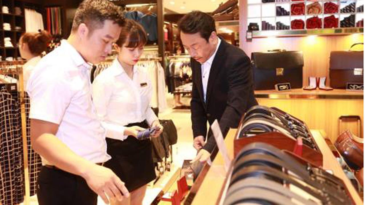 Thời trang Balenga giảm giá 50% từ ngày 17/5 1