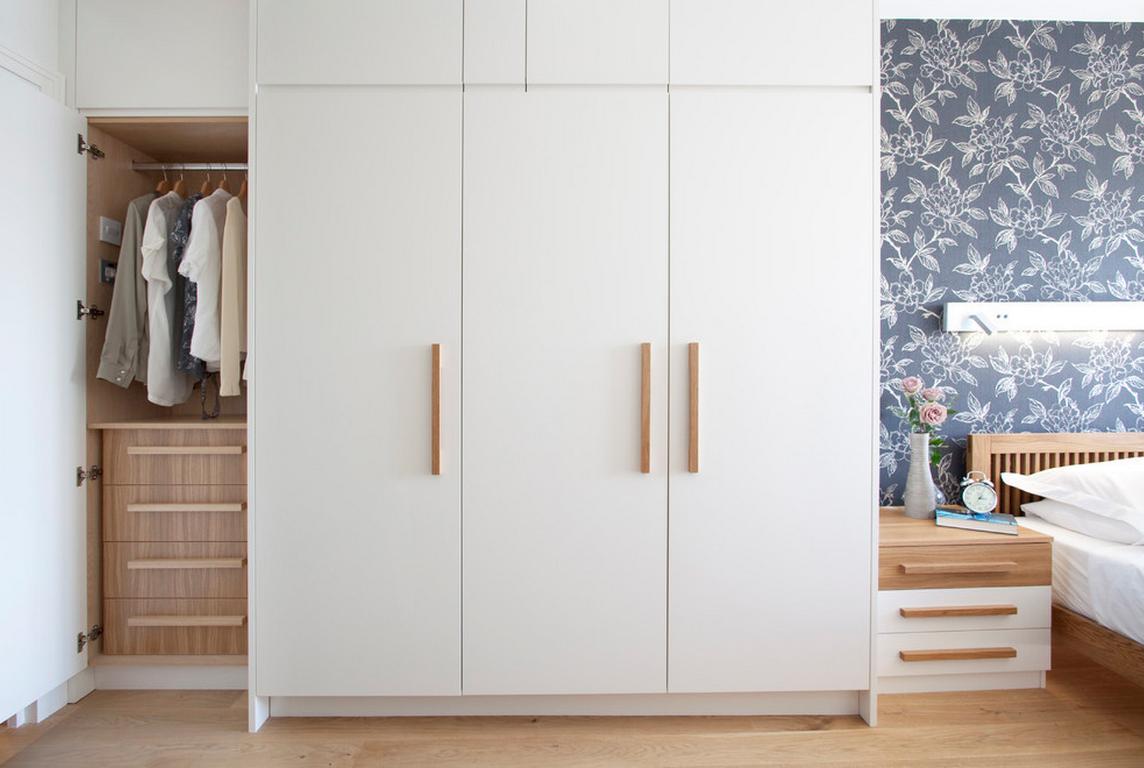 Kích thước tủ quần áo: những khái niệm cơ bản 2