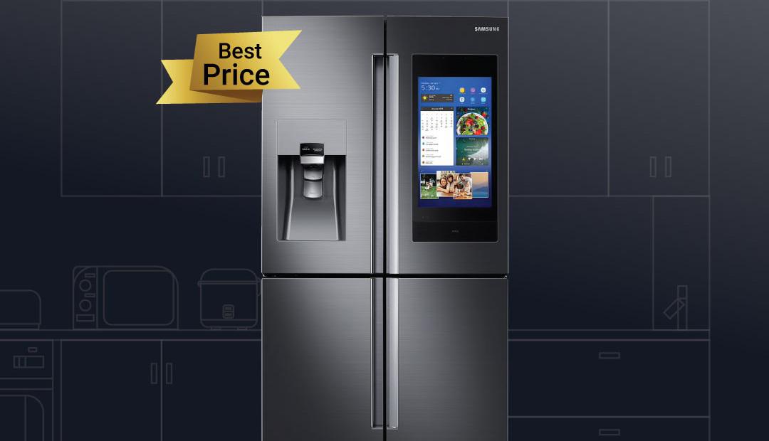 Phong Vũ mở bán tủ lạnh 2