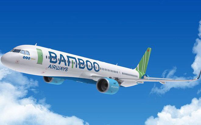 Bamboo Airways bán vé online siêu khuyến mại chỉ từ 99.000 đồng 1