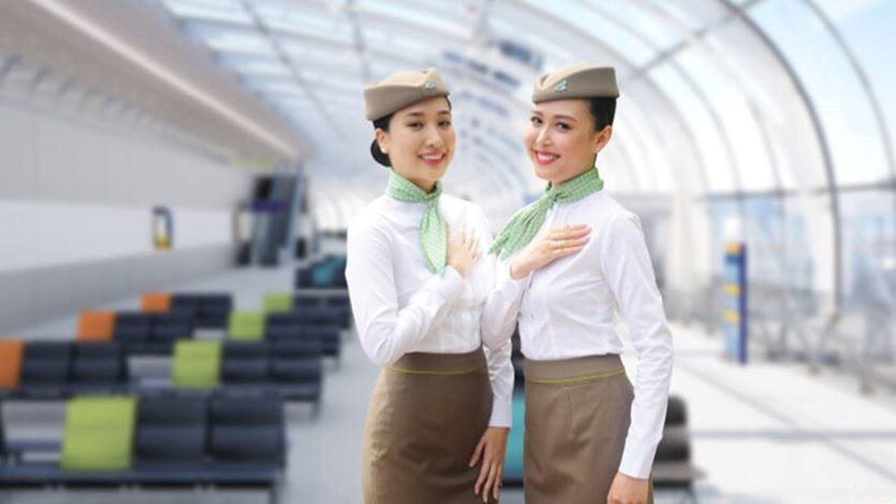 Bamboo Airways áp dụng giá vé ưu đãi từ 88.000 đồng dịp Black Friday 1