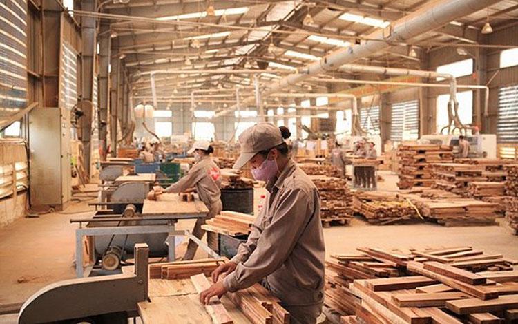 4 thách thức buộc doanh nghiệp ngành gỗ phải tư duy lại mô hình sản xuất, chế biến 1