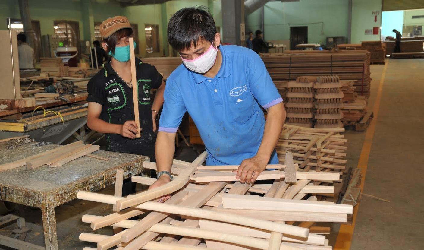 4 thách thức buộc doanh nghiệp ngành gỗ phải tư duy lại mô hình sản xuất, chế biến 2