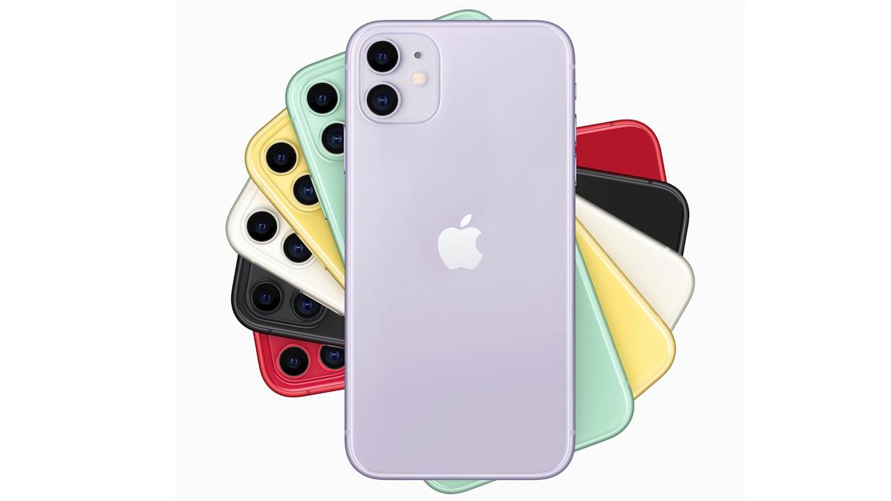 iPhone 11 về Việt Nam, giá dự kiến 22 triệu đồng 2