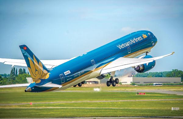 Vietnam Airlines chính thức khai trương đường bay TP.HCM - Bali 2