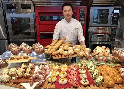 Triển lãm quốc tế về thiết bị làm bánh diễn ra ngày 16/10 tại TP.HCM 2