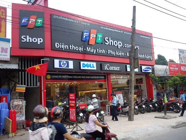 FPT Shop không còn bán hàng điện máy 2