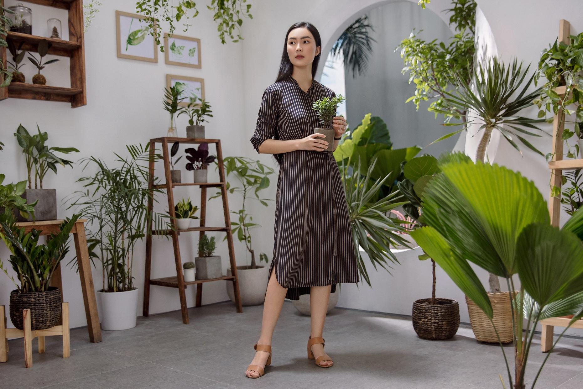 Cửa hàng UNIQLO đầu tiên tại Việt Nam khai trương ngày 6/12 1
