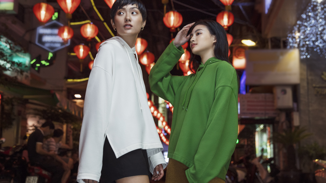 Cửa hàng UNIQLO đầu tiên tại Việt Nam khai trương ngày 6/12 2