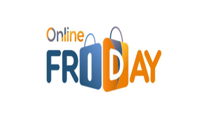 Sau Single's Day lại đến Online Friday với hàng nghìn sản phẩm chính hãng giảm giá mạnh 2