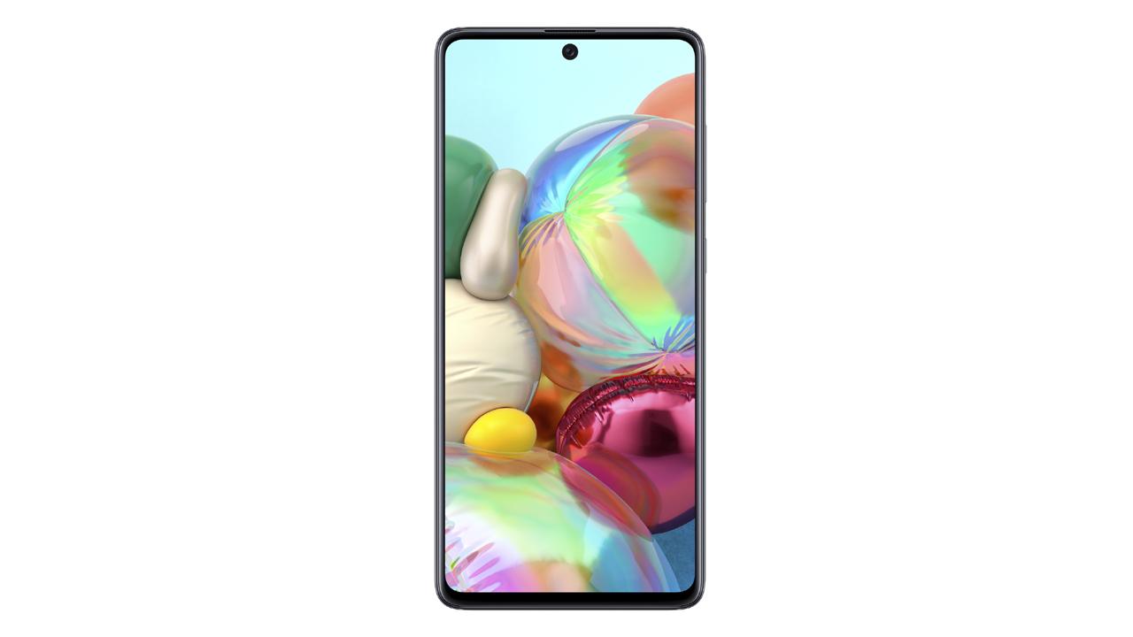 Galaxy A71 bán ra ngày 20/1, giá 10.49 triệu đồng 2