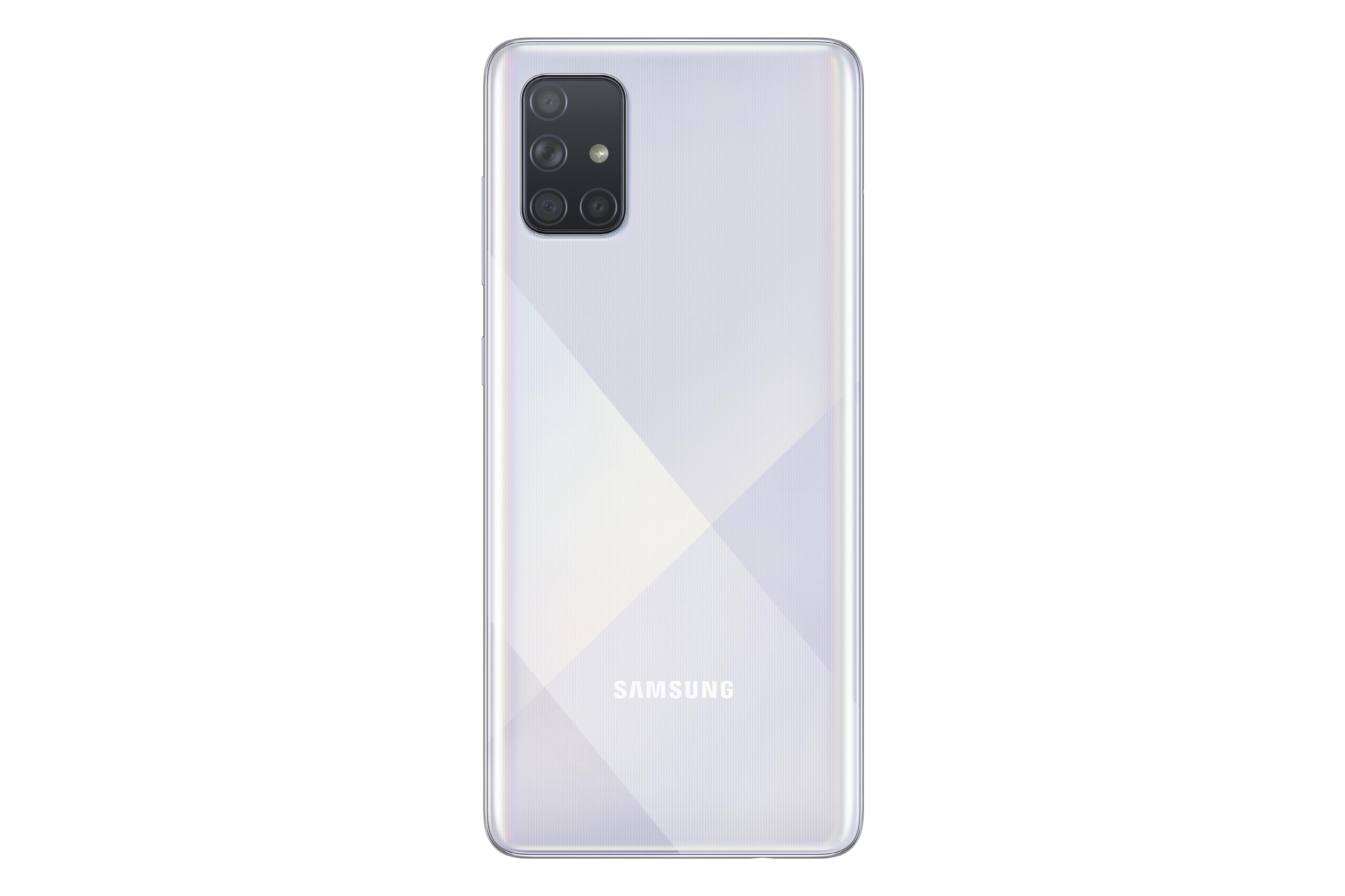 Galaxy A71 bán ra ngày 20/1, giá 10.49 triệu đồng 1