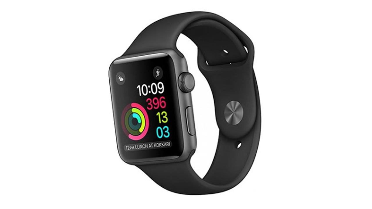 Apple Watch giá 2 triệu đồng tràn về Việt Nam là hàng gì? 2