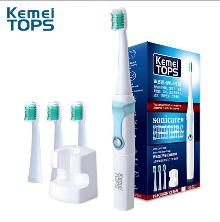 Top 9 thương hiệu bàn chải đánh răng điện tốt nhất hiện nay 5