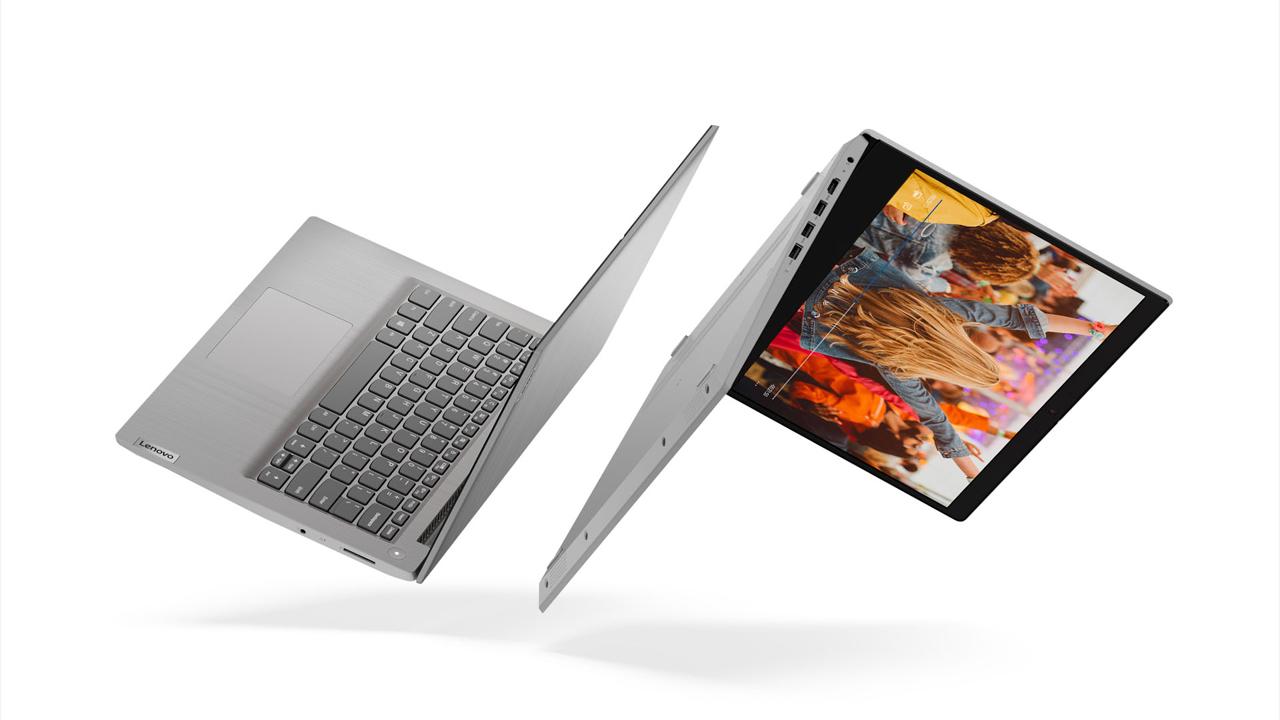 Bộ đôi laptop IdeaPad Slim 3i, IdeaPad Slim 5i ra mắt, giá từ 11.49 triệu đồng 2