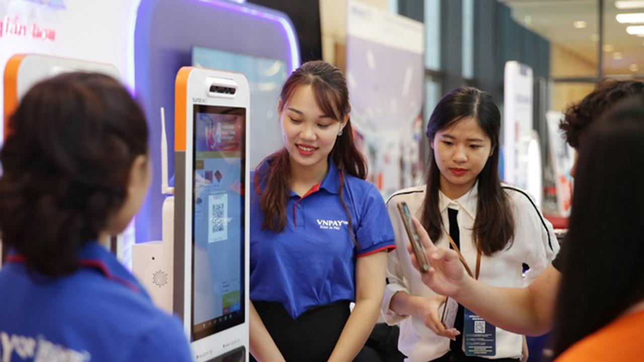 VNPAY miễn phí dịch vụ VNPAY-QR trong 3 tháng 1