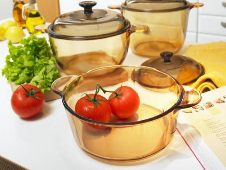 Nhận diện nồi chảo sử dụng cho bếp từ 5