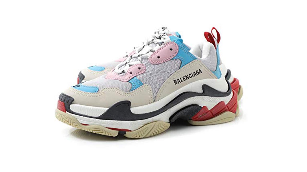 Giày Chunky Sneaker là gì? – giamcanlamdep.com.vn