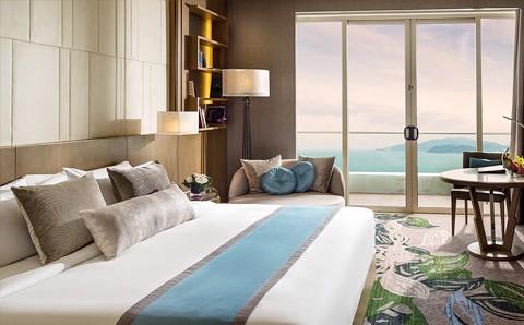 Kích cầu, khách sạn 5 sao giảm giá còn hơn 1 triệu đồng/đêm 3