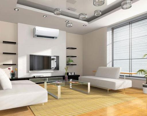 Máy lạnh có lượng điện tiêu thụ một ngày thế nào? 3