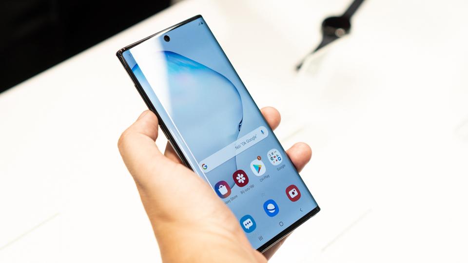 Galaxy Note 10 giảm giá chưa từng có 2