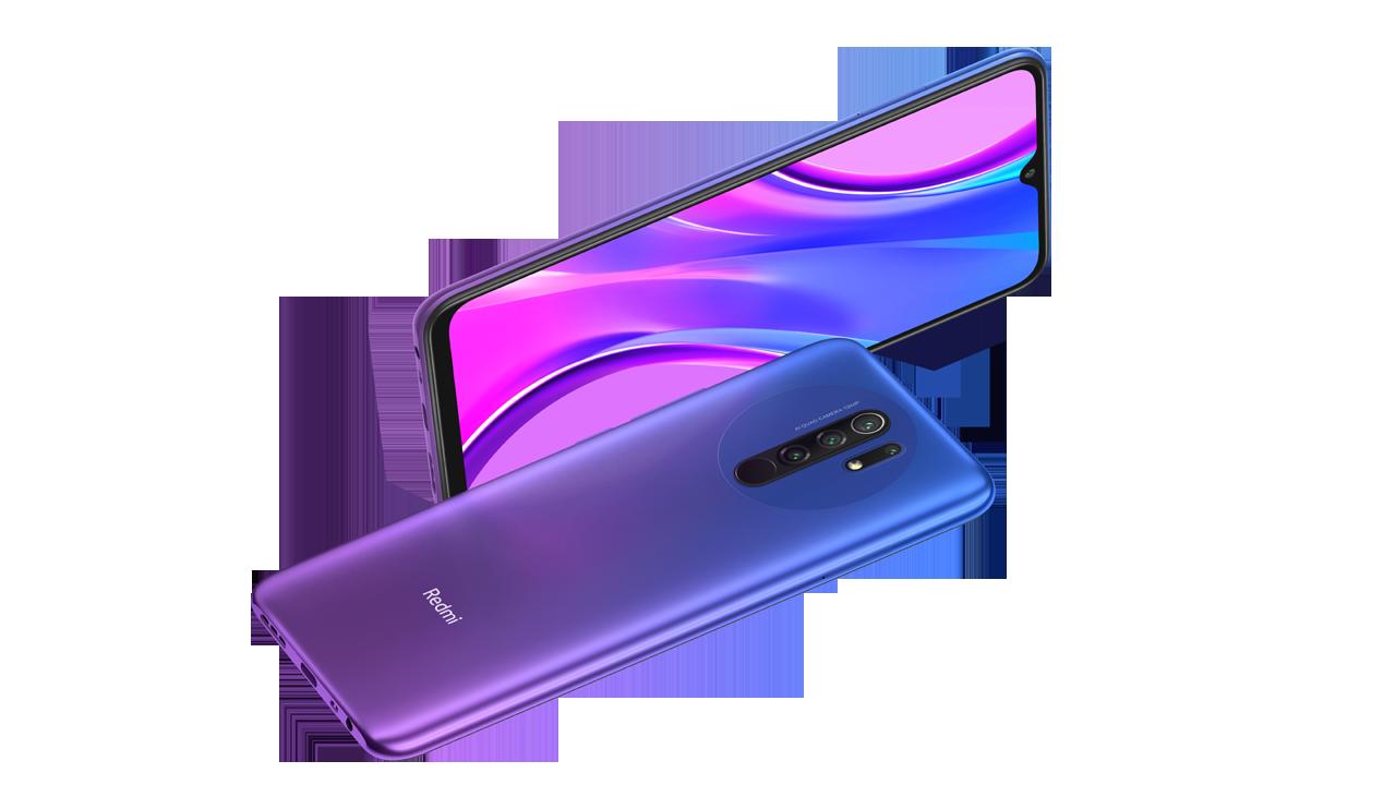 Smartphone dưới 4 triệu đồng: Chọn Vsmart Joy 4 hay Redmi 9? 2