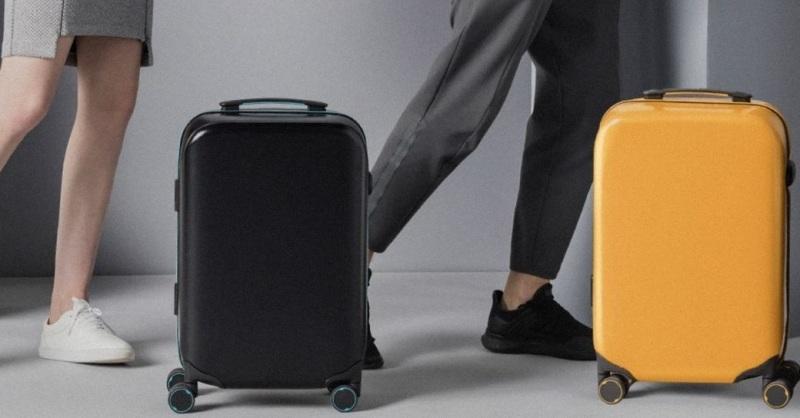 Top 5 mẫu vali Xiaomi giá dưới 3 triệu đồng 2