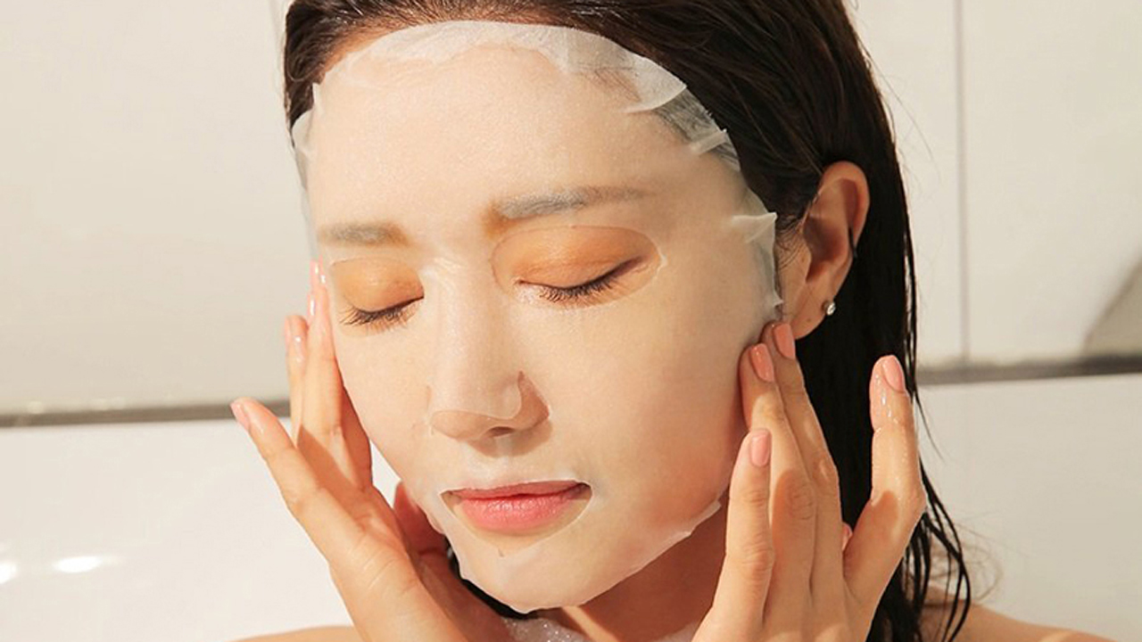 Đắp mặt nạ dưỡng da lúc nào tốt nhất? 1