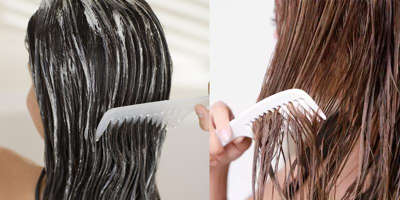 Mẹo giúp tóc nhanh khô trong mùa mưa 1