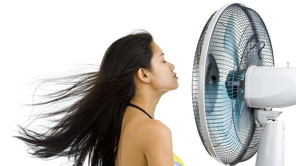 Mẹo giúp tóc nhanh khô trong mùa mưa 3