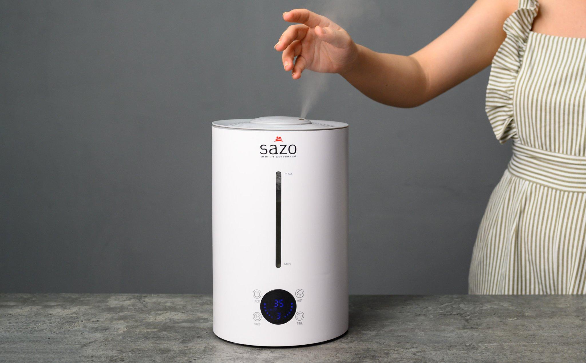 Kinh nghiệm chọn mua máy phun sương tạo ẩm loại nào tốt 1