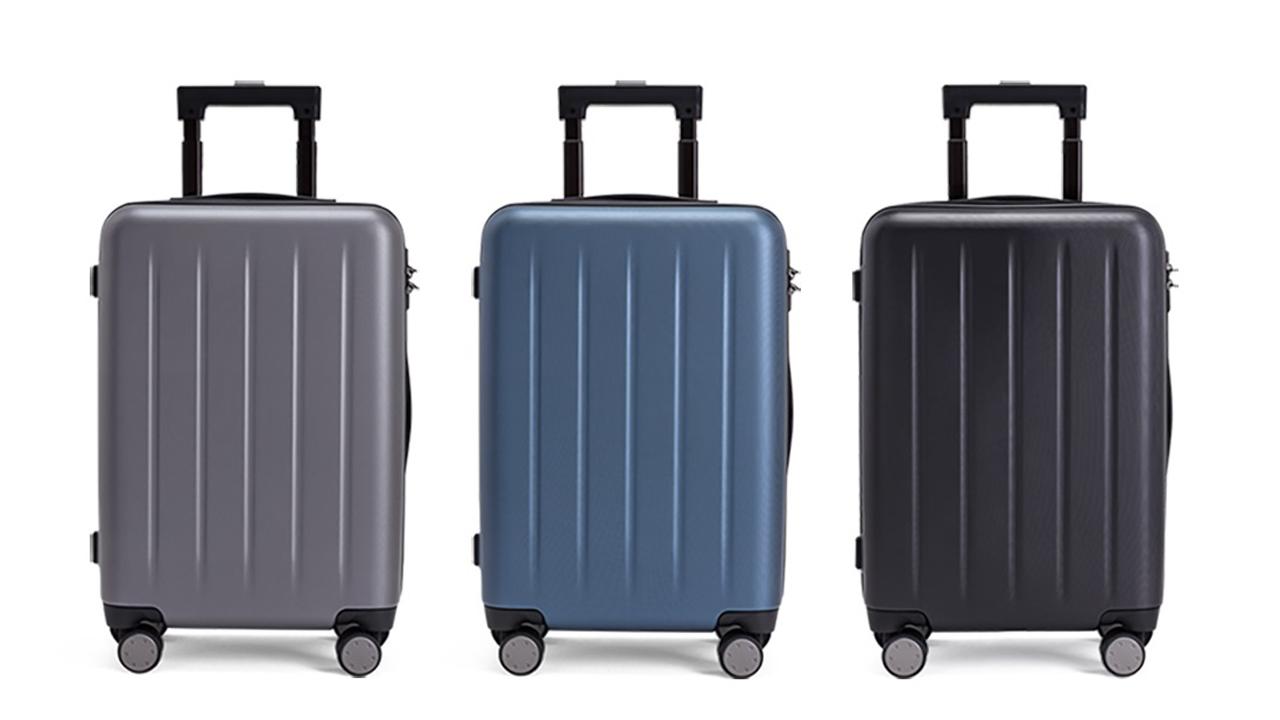 Top 5 mẫu vali Xiaomi giá dưới 3 triệu đồng 1