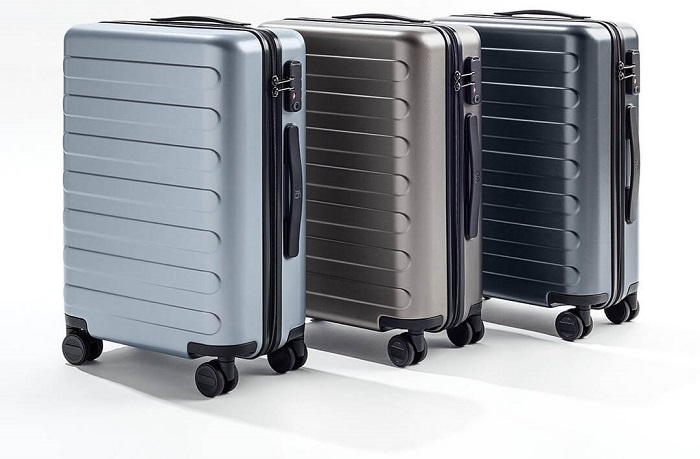 Top 5 mẫu vali Xiaomi giá dưới 3 triệu đồng 3
