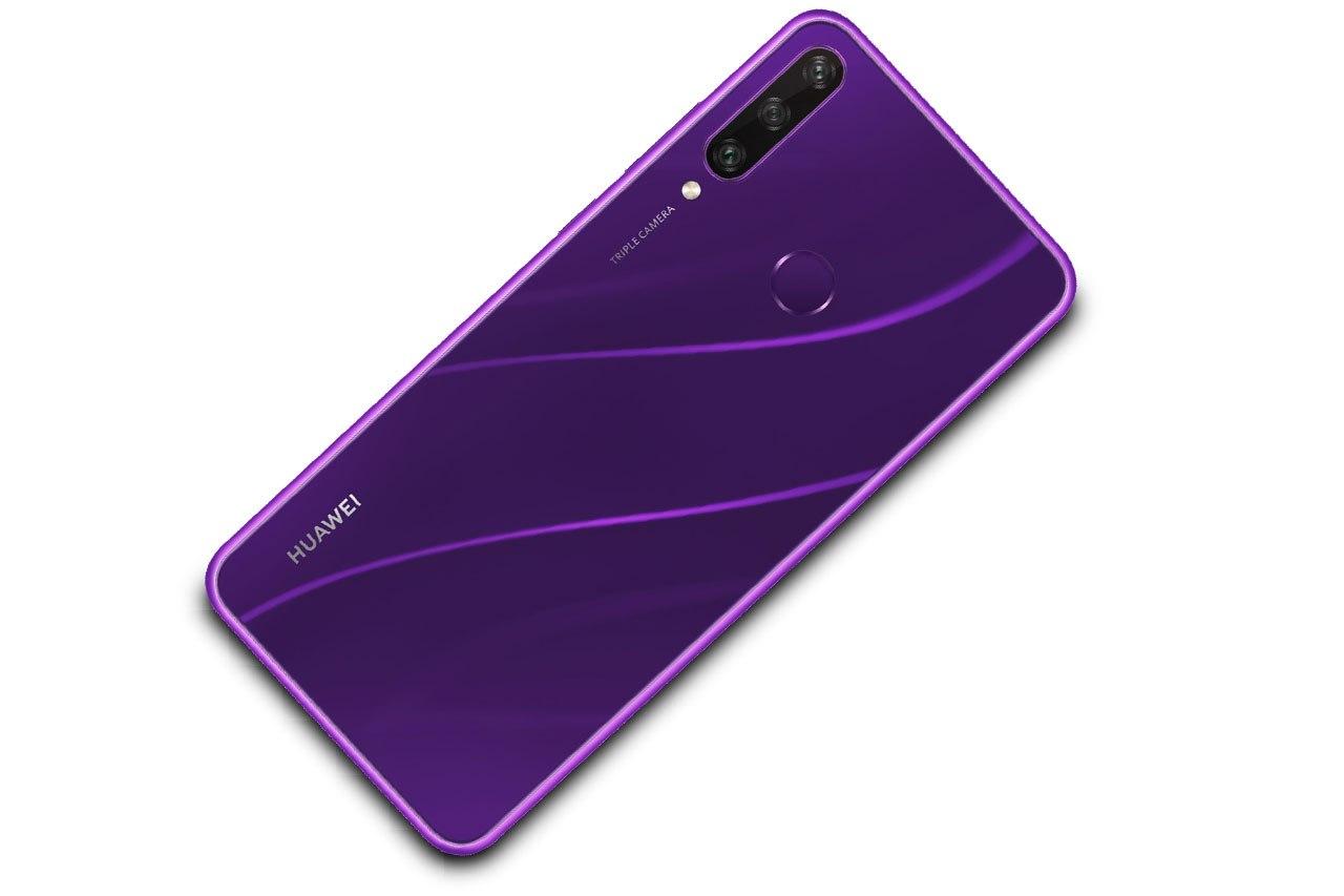 Smartphone chạy Android lạ: Chọn Xiaomi Mi A3 hay Huawei Y6P? 4