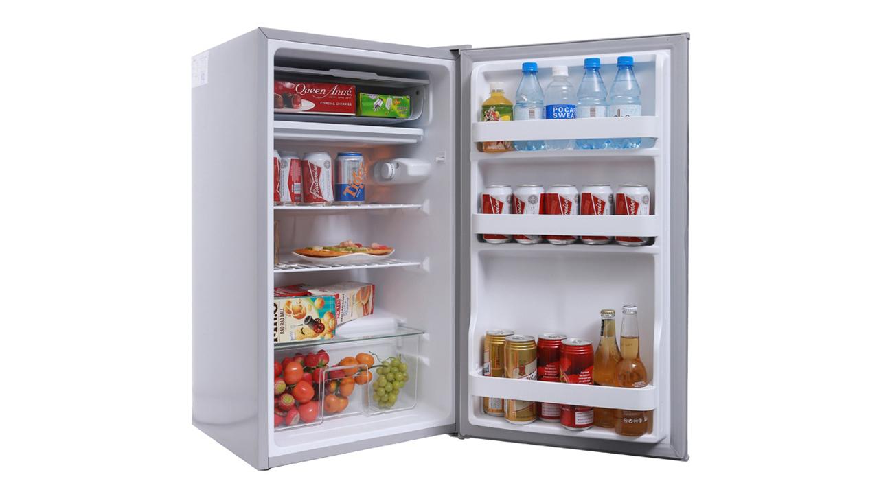 Top 11 tủ lạnh mini đáng mua nhất 2020 8