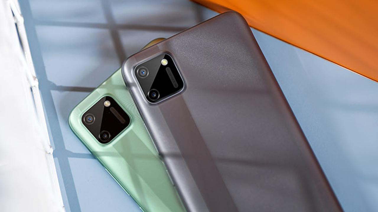 "Smartphone giá rẻ camera ""bếp từ"": Chọn Redmi 9C hay Realme C11? 4"