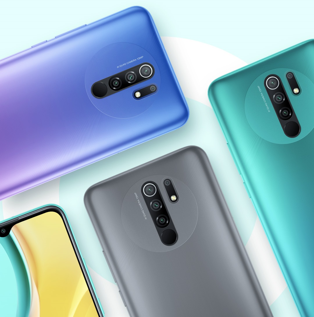 Smartphone dưới 4 triệu đồng: Chọn Vsmart Joy 4 hay Redmi 9? 4