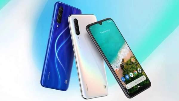 Smartphone chạy Android lạ: Chọn Xiaomi Mi A3 hay Huawei Y6P? 7