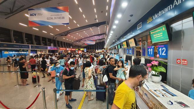 Hành khách đổi vé, hoàn vé máy bay Bamboo đi Đà Nẵng như thế nào? 1
