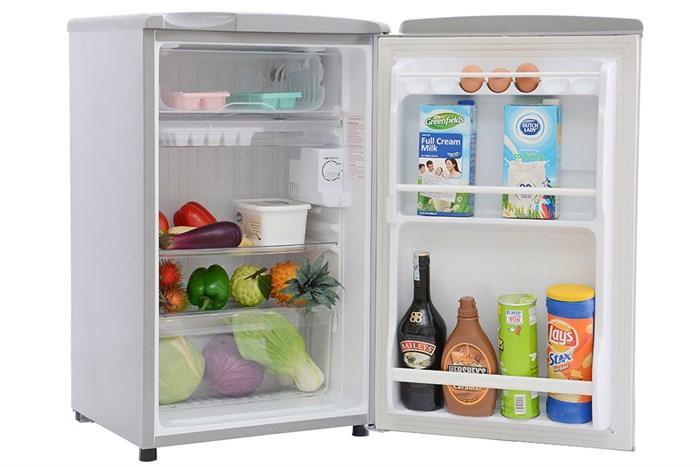 Chọn mua tủ lạnh mini 1
