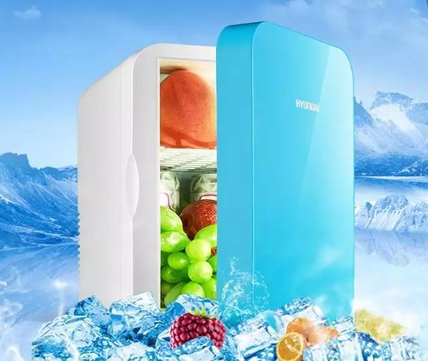 Top 11 tủ lạnh mini đáng mua nhất 2020 1