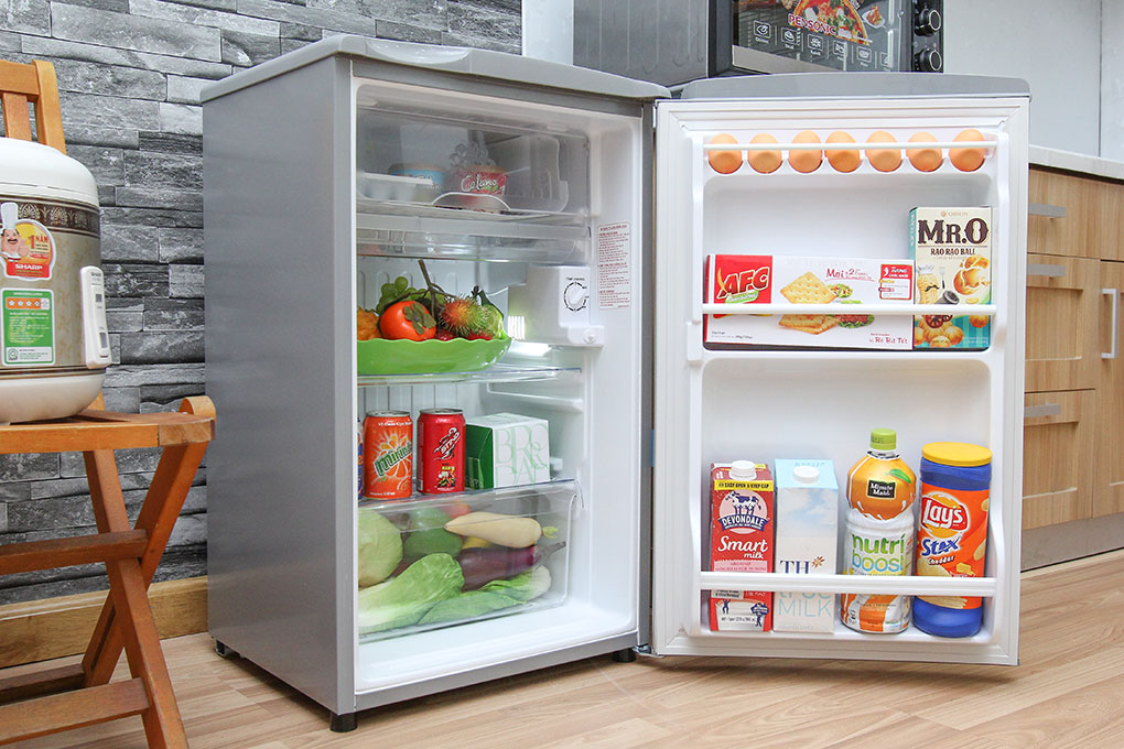 Top 11 tủ lạnh mini đáng mua nhất 2020 11